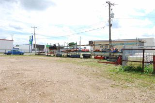 Main Photo: 51 Street - 48 Avenue: Lamont Land Commercial for sale : MLS®# E4121598