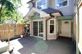 """Photo 14: 26 7175 17TH Avenue in Burnaby: Edmonds BE Townhouse for sale in """"VILLAGE DEL MAR"""" (Burnaby East)  : MLS®# R2290466"""