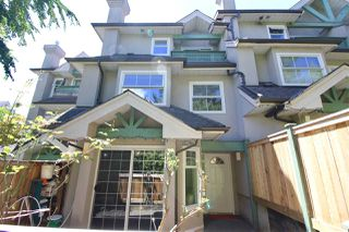 """Photo 15: 26 7175 17TH Avenue in Burnaby: Edmonds BE Townhouse for sale in """"VILLAGE DEL MAR"""" (Burnaby East)  : MLS®# R2290466"""