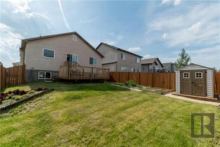 Photo 16: 153 Southview Crescent in Winnipeg: South Pointe Residential for sale (1R)  : MLS®# 1821366