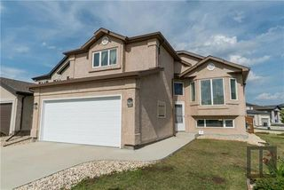 Photo 1: 153 Southview Crescent in Winnipeg: South Pointe Residential for sale (1R)  : MLS®# 1821366