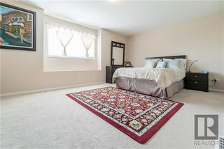 Photo 10: 153 Southview Crescent in Winnipeg: South Pointe Residential for sale (1R)  : MLS®# 1821366