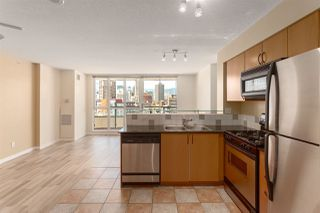 "Photo 2: 1503 63 KEEFER Place in Vancouver: Downtown VW Condo for sale in ""EUROPA"" (Vancouver West)  : MLS®# R2296098"