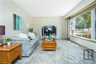 Photo 2: 10 Bonnydoon Place in Winnipeg: Valley Gardens Residential for sale (3E)  : MLS®# 1822779
