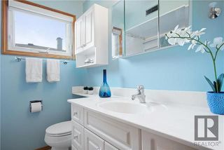 Photo 8: 10 Bonnydoon Place in Winnipeg: Valley Gardens Residential for sale (3E)  : MLS®# 1822779