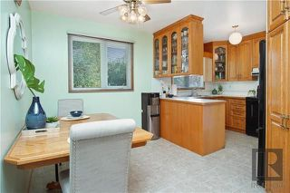 Photo 9: 10 Bonnydoon Place in Winnipeg: Valley Gardens Residential for sale (3E)  : MLS®# 1822779