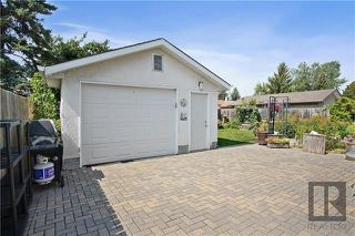 Photo 19: 10 Bonnydoon Place in Winnipeg: Valley Gardens Residential for sale (3E)  : MLS®# 1822779