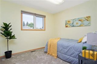 Photo 4: 10 Bonnydoon Place in Winnipeg: Valley Gardens Residential for sale (3E)  : MLS®# 1822779