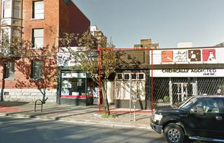 Photo 2: 1326 DAVIE Street in Vancouver: West End VW Business for sale (Vancouver West)  : MLS®# C8020741