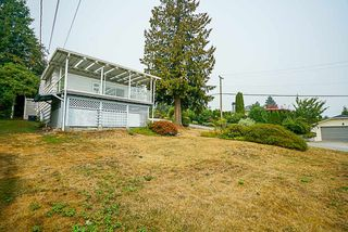 Photo 20: 895 CALVERHALL Street in North Vancouver: Calverhall House for sale : MLS®# R2300326