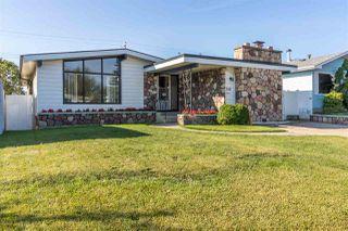 Main Photo: 7119 89 Avenue in Edmonton: Zone 18 House for sale : MLS®# E4128131