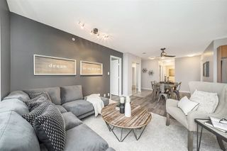 """Photo 3: 801 850 ROYAL Avenue in New Westminster: Downtown NW Condo for sale in """"THE ROYALTON"""" : MLS®# R2304317"""
