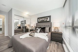 """Photo 9: 801 850 ROYAL Avenue in New Westminster: Downtown NW Condo for sale in """"THE ROYALTON"""" : MLS®# R2304317"""