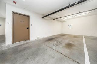 """Photo 19: 801 850 ROYAL Avenue in New Westminster: Downtown NW Condo for sale in """"THE ROYALTON"""" : MLS®# R2304317"""