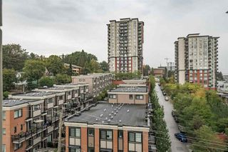 """Photo 14: 801 850 ROYAL Avenue in New Westminster: Downtown NW Condo for sale in """"THE ROYALTON"""" : MLS®# R2304317"""