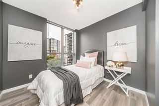 """Photo 10: 801 850 ROYAL Avenue in New Westminster: Downtown NW Condo for sale in """"THE ROYALTON"""" : MLS®# R2304317"""