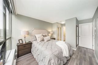 """Photo 6: 801 850 ROYAL Avenue in New Westminster: Downtown NW Condo for sale in """"THE ROYALTON"""" : MLS®# R2304317"""