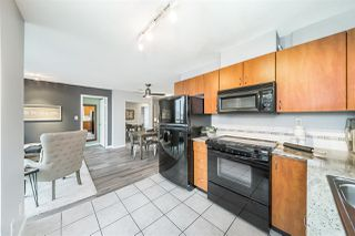 """Photo 5: 801 850 ROYAL Avenue in New Westminster: Downtown NW Condo for sale in """"THE ROYALTON"""" : MLS®# R2304317"""