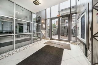 """Photo 17: 801 850 ROYAL Avenue in New Westminster: Downtown NW Condo for sale in """"THE ROYALTON"""" : MLS®# R2304317"""
