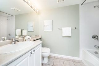 """Photo 8: 801 850 ROYAL Avenue in New Westminster: Downtown NW Condo for sale in """"THE ROYALTON"""" : MLS®# R2304317"""
