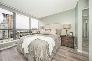 """Photo 7: 801 850 ROYAL Avenue in New Westminster: Downtown NW Condo for sale in """"THE ROYALTON"""" : MLS®# R2304317"""