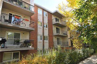 Photo 2: 403 828 4A Street NE in Calgary: Renfrew Apartment for sale : MLS®# C4205674