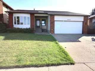 Main Photo:  in Edmonton: Zone 27 House for sale : MLS®# E4129115