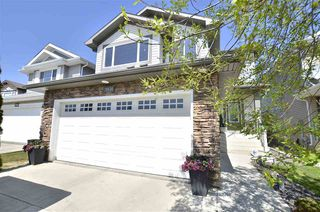 Main Photo: 20636 92 Avenue in Edmonton: Zone 58 House for sale : MLS®# E4132191