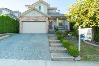 Main Photo: 14625 80A Avenue in Surrey: Bear Creek Green Timbers House for sale : MLS®# R2317391