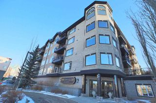 Main Photo: 303 30 ST JOSEPH Street: St. Albert Condo for sale : MLS®# E4135424