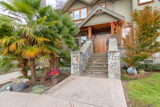 "Photo 3: 3327 LAKEDALE Avenue in Burnaby: Government Road House for sale in ""Government Road Area"" (Burnaby North)  : MLS®# R2322333"