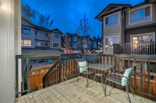 """Photo 17: 79 11305 240 Street in Maple Ridge: Cottonwood MR Townhouse for sale in """"Maple Heights"""" : MLS®# R2324184"""