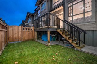 """Photo 18: 79 11305 240 Street in Maple Ridge: Cottonwood MR Townhouse for sale in """"Maple Heights"""" : MLS®# R2324184"""