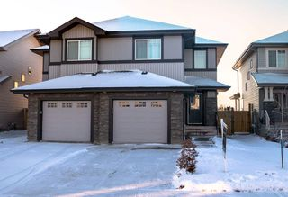 Main Photo: 1054 177A Street in Edmonton: Zone 56 House Half Duplex for sale : MLS®# E4136456