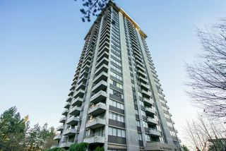 "Photo 1: 2604 3970 CARRIGAN Court in Burnaby: Government Road Condo for sale in ""The Harrington"" (Burnaby North)  : MLS®# R2326535"