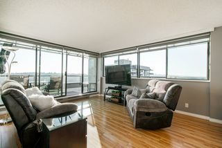 """Photo 2: 2604 3970 CARRIGAN Court in Burnaby: Government Road Condo for sale in """"The Harrington"""" (Burnaby North)  : MLS®# R2326535"""