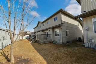 Photo 29: 42 9511 102 Avenue: Morinville House Half Duplex for sale : MLS®# E4138220