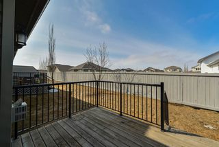 Photo 30: 42 9511 102 Avenue: Morinville House Half Duplex for sale : MLS®# E4138220