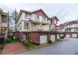 """Main Photo: 22 19560 68 Avenue in Surrey: Clayton Townhouse for sale in """"Solana"""" (Cloverdale)  : MLS®# R2328301"""
