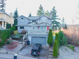 Main Photo: 34 SHORELINE Circle in Port Moody: College Park PM House for sale : MLS®# R2331006