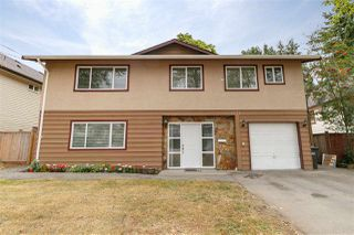 Main Photo: 1871 COQUITLAM Avenue in Port Coquitlam: Glenwood PQ House for sale : MLS®# R2331913