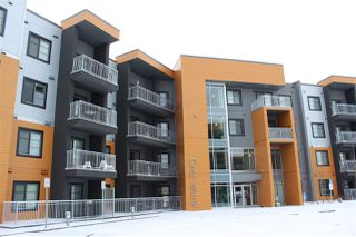 Main Photo: 432 503 Albany Way NW in Edmonton: Zone 27 Condo for sale : MLS®# E4141506