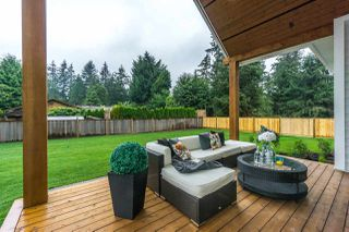 Photo 3: 4049 205A Street in Langley: Brookswood Langley House for sale : MLS®# R2335684