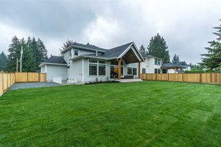 Photo 4: 4049 205A Street in Langley: Brookswood Langley House for sale : MLS®# R2335684