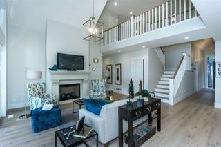 Photo 7: 4049 205A Street in Langley: Brookswood Langley House for sale : MLS®# R2335684