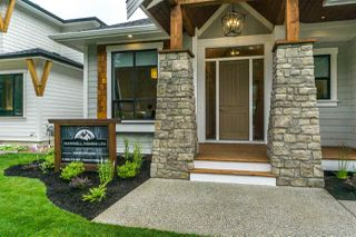 Photo 2: 4049 205A Street in Langley: Brookswood Langley House for sale : MLS®# R2335684
