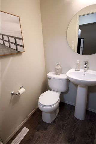 Photo 9: 110 155 Des Hivernants Boulevard North in Winnipeg: Sage Creek Condominium for sale (2K)  : MLS®# 1901813
