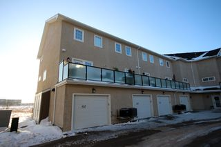 Photo 16: 110 155 Des Hivernants Boulevard North in Winnipeg: Sage Creek Condominium for sale (2K)  : MLS®# 1901813