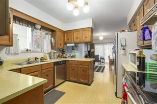 "Photo 11: 1545 W 63RD Avenue in Vancouver: South Granville House for sale in ""SOUTH GRANVILLE"" (Vancouver West)  : MLS®# R2336321"
