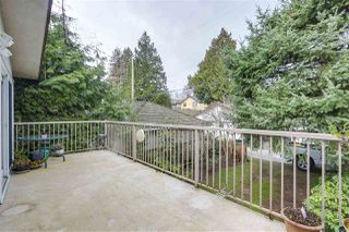 "Photo 18: 1545 W 63RD Avenue in Vancouver: South Granville House for sale in ""SOUTH GRANVILLE"" (Vancouver West)  : MLS®# R2336321"